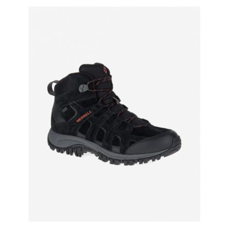 Merrell Phoenix 2 Ankle boots Black