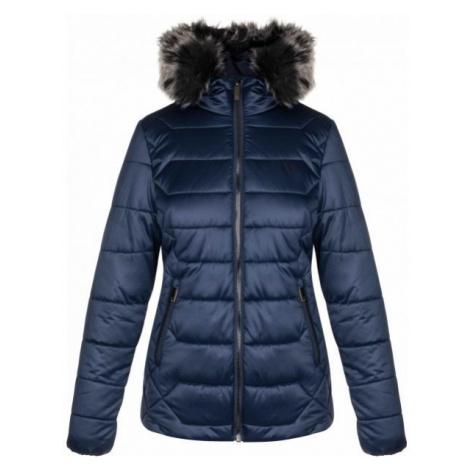 Loap TASIA blue - Women's winter jacket