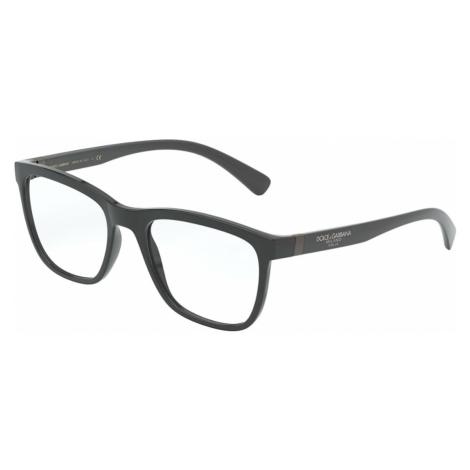 Dolce & Gabbana Eyeglasses DG5047 3101