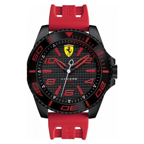 Mens Scuderia Ferrari XX Kers Watch 0830308