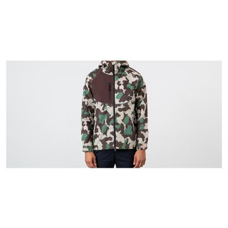 HUF Standard Shell 2 Jacket Camo