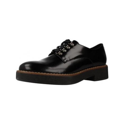 Geox D ADRYA women's Casual Shoes in Black