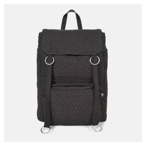 Eastpak Men's X Raf Simons Topload Loop Backpack - Black Matla
