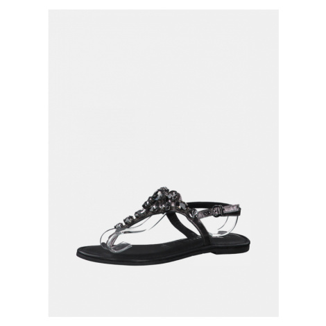Tamaris Sandals Black