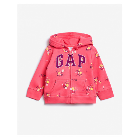 GAP Kids Sweatshirt Pink