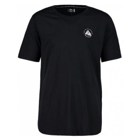 Maloja SASSAGLM black - Multisport T-shirt