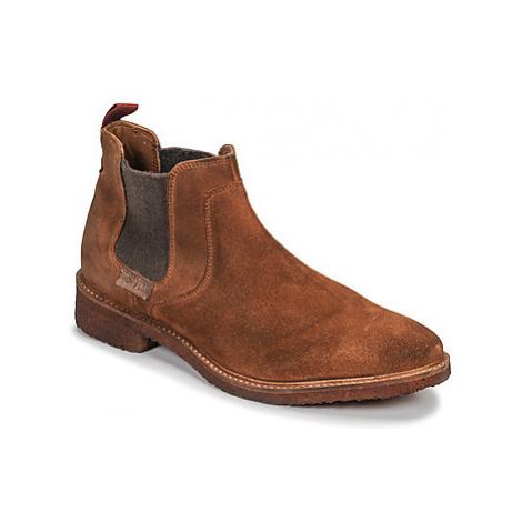 PLDM by Palladium ANARCHIA men's Mid Boots in Brown