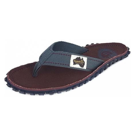 flip flops Gumbies Islander - Manly
