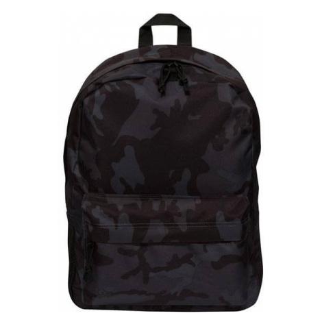 New Era Stadium Backpack New Era Branded Midnight Camo