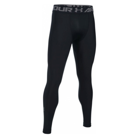 Under Armour HG ARMOUR 2.0 LEGGING black - Men's compression tights