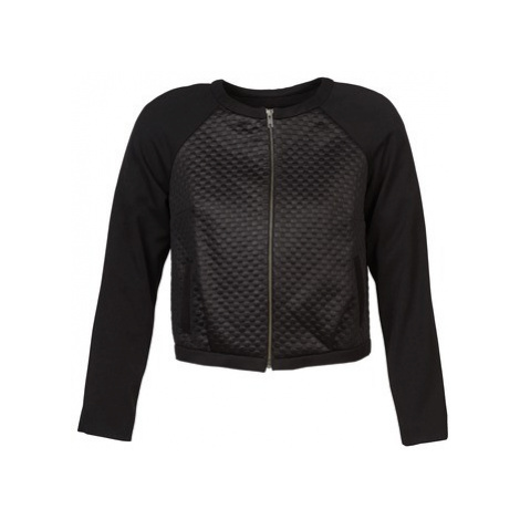 Naf Naf ELYSSA women's Jacket in Black