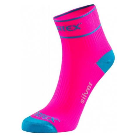 Klimatex LEVI pink - Socks