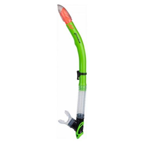 Finnsub REEF SNORKEL green - Diving snorkel