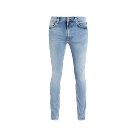 Nudie Jeans Slim Lean Dean Jeans, Indigo Salt Nudie Jeans Co