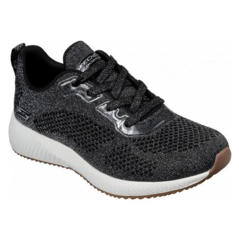 Skechers BOBS SQUAD GLITZ MAKER black - Women's sneakers
