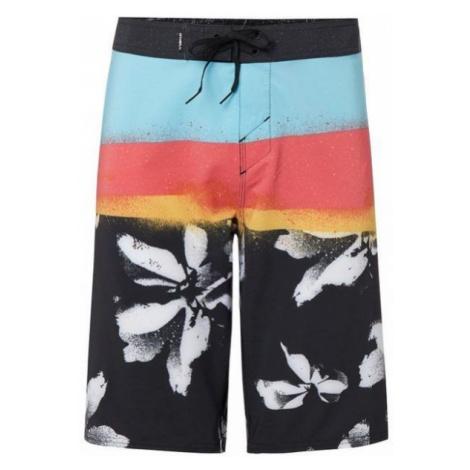 O'Neill PM HYPERFREAK ELEVATE SHORTS black - Men's water shorts