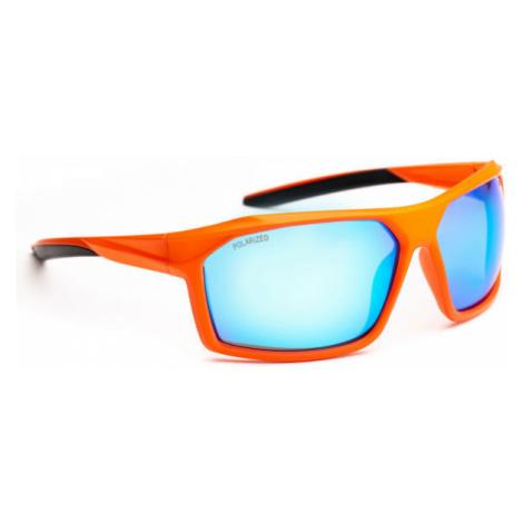 Bliz POL. C 512009-63 orange - Sunglasses