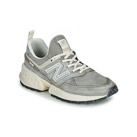 New Balance 574 men's Shoes (Trainers) in Grey