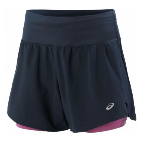 Road 2-N-1 5.5 Shorts Women Asics