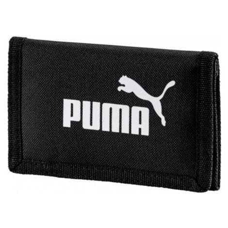 Puma PHASE WALLET brown - Wallet