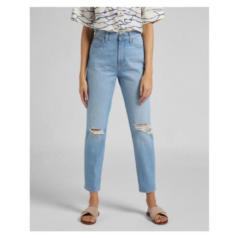 Lee Carol Jeans Blue