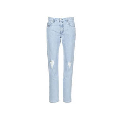 Diesel NEEKHOL women's Jeans in Blue