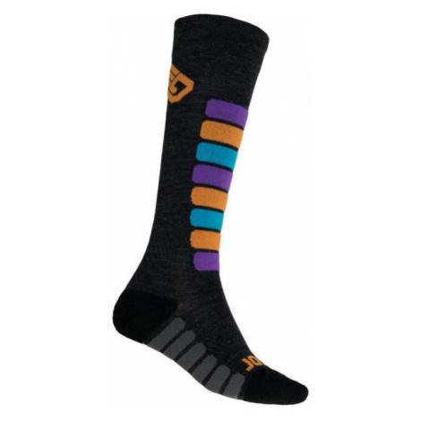 Sensor ZERO - Kids' winter socks