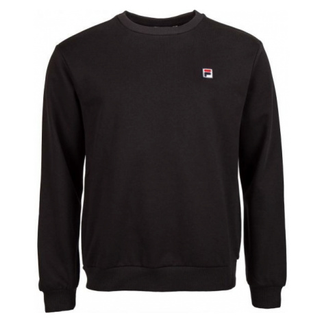 Fila HECTOR Crew Sweat black - Men's sweatshirt
