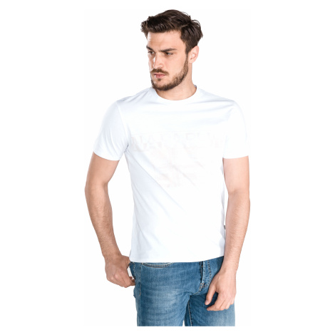 Napapijri Sawy T-shirt White