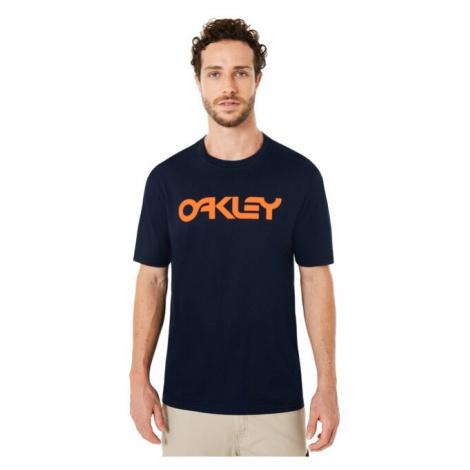 Oakley Men's Fathom Mark Ii Tee