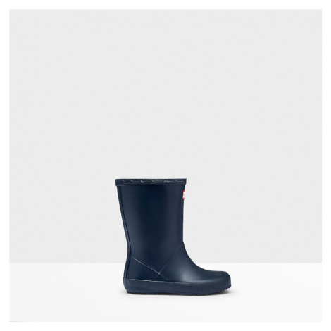 Hunter Toddlers' First Classic Wellies - Navy - UK Toddler