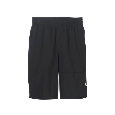 Puma FD NRJ WV 9SHORT.BK men's Shorts in Black