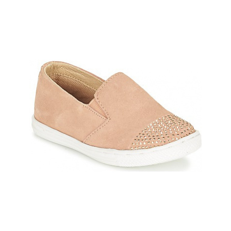 Mod'8 CIRIELLE girls's Children's Slip-ons (Shoes) in Pink